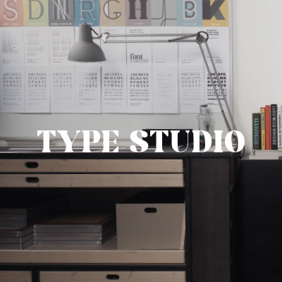 alphabeet type studio